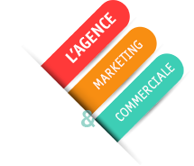 Logo de L'Agence Marketing et Commerciale